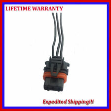 For Volvo Ignition Coil Wiring Connector Plug Pigtail OEM Quality CRC305