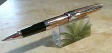 Cross  Apogee rollerball pen rose gold  rare impossible to find collectible