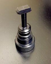 """CDP23701-04 03-07 6.0L Powerstroke Diesel HFCM Plug -""""BLACK"""""""