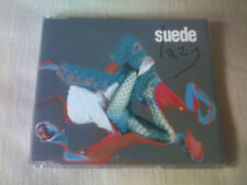 SUEDE - LAZY - UK CD SINGLE - PART 2