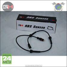 X28GH Sensori giri ruota ABS Ant RENAULT GRAND SCENIC II Diesel 2004>