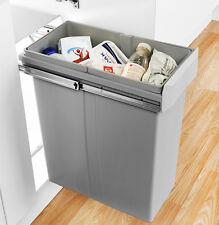 Kitchen Waste Bin - Large Cabinet Waste Bin