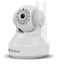 VStarcam C37-AR Dual Antenna 720P Smart Alarm IP Wireless Camera ONVIF RTSP Prot
