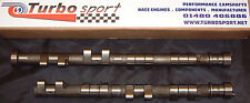 Vauxhall Camshafts C20XE fast road hydraulic Camshaft from new cam blank