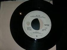 "RARE Pop Rock  45 ZZ Top ""Leila /Don't Tease Me"" Warner Bros. 1981 NM"