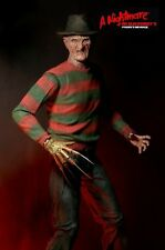 NECA NIGHTMARE ON ELM STREET 2 - 1/4 SCALE FREDDY KRUEGER