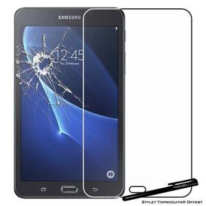 """Film de protection 2.5D Verre trempé pour Samsung Galaxy Tab A6 7.0"""" T280 T285"""
