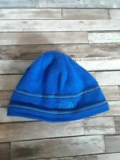 The North Face youth blue medium hat