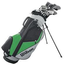Wilson Tour Velocity Herren Golf Komplettset Stahl Standardlänge UVP 999 €