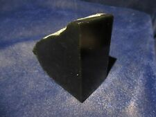 NEW WYOMING NEPHRITE / JADE ROUGH,  1.8 LBS. RARE, VINTAGE COLLECTION STOCK.