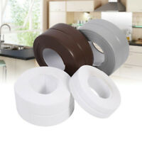Bath Wall Sealing Strip Self-Adhesive Kitchen Caulk Tape Bath Sink Basin Edge