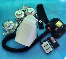 3m Breathe Easy Papr Complete Ready To Wear Powered Air Purifying Respirator