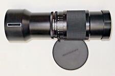 Hasselblad - Carl Zeiss - 350mm f5.6 CF Tele-Tessar Lens  T*