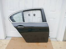 ♻️ 11 12 13 14 15 16 BMW F10 528i 535i 550xi REAR RIGHT PASSENGER SIDE DOOR OEM