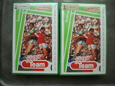 More details for subbuteo super teams in original boxes  barcelona & west germany