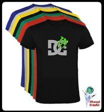 Camiseta - t-shirt -Roly con logo DC monster