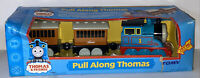Thomas and Friends Pull Along Thomas New In Box Vintage