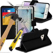 Étuis, housses et coques Pour Samsung Galaxy Note8 en fibre de carbone pour téléphone mobile et assistant personnel (PDA)