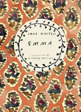 Jane Austen, Andrew Motion - Emma (Vintage Classics Austen Series) (Paperback)