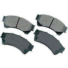 Front Brake Pads For MAZDA MERCURY 6 Milan 2006-2013 Premium Brake Pads