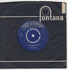 CRAIG DOUGLAS i'm on the outside looking in*knock on any door 1966 UK FONTANA 45