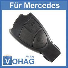 Mercedes Benz Schlüsselgehäuse Fernbedienung Gehäuse 2 Tasten W169 A-KLASSE W245
