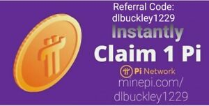 Pi Network! Exclusive Coin Miner Invite Code - Free Phone Crypto Currency Miner
