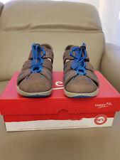 Superfit Kinder Leder Schuhe Gr./Size 31 !Toller Zustand!