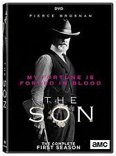 The Son: Pierce Brosnan Western TV Series Complete Season 1 Box / DVD Set NEW!