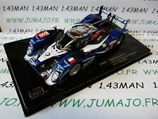 voiture 1/43 IXO 24 Heures MANS PEUGEOT 908 LMP1 #8 2011 LMM211 sarrazin
