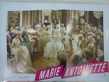 FOTOBUSTA A titolo: MARIE ANTONIETTE Z 244