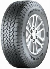 Neumáticos General Tire 265/65 R17 para coches
