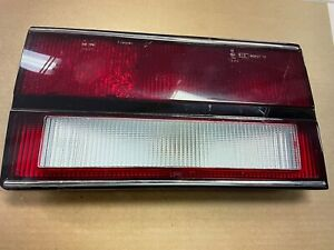 ROLLS ROYCE SILVER SPUR  BENTLEY  TURBO INNER TAIL LIGHT FITS FROM 1981 TO 1998