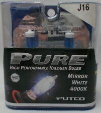 Putco Lighting 230J16MW Driving Light Bulbs Mirror White