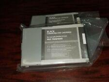 Epson Stylus Pro 4000/4400/7600/9600 3 cartridges