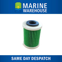 F-Series Yamaha Outboard Filter Replaces: 6P3-WS24A-01-00 (150hp - 300hp) 3278