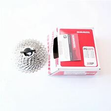 ALL NEW SRAM Force MTB/Road Bicycle PG-1070 10 Spd Cassette 11-32T