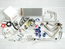 CIVIC INTEGRA B16 B18 B20 T3 MANIFOLD+ TURBONETICS T3/T4 TURBO CHARGER KIT