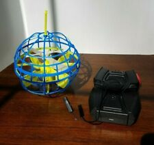 New listing Air Hogs Atmosphere Axis Hovers Above Your Hand