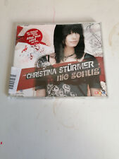 CD Maxi Christina stürmer, nie genug
