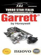 TURBINA TURBOCOMPRESSORE GARRETT 724961-5002 PER SMART 600 CC NUOVA E ORIGINALE