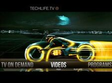 OCTACORE ANDROID TV BOX H96 PRO PLUS LOADED W/ v.17.3 TRUE OCTA CORE APPS APKS