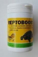 Vetark Reptoboost 300g. Premium Service, fast dispatch