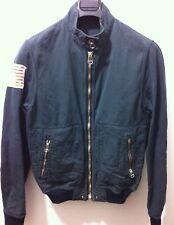 Historic research Italian fantastic jacket L small(Fit is M/50/40US) NWT$1095