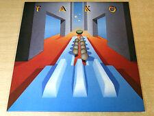 EX/EX !! Tako/Self Titled/1992 Kalemegdan Disk Gatefold Reissue LP