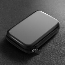 """Shockproof Carrying Storage Protective Case For External 2.5"""" Hard Drive Disk"""