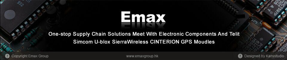 Emax Group Wireless Module Store