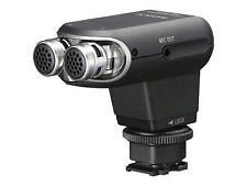 Richtmikrofon Sony Ecm-xyst1m stereo Mikrofon
