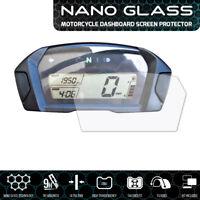 Honda NC750X / NC750S (2014-2016) NANO GLASS Dashboard Screen Protector