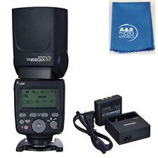 YONGNUO YN680EX-RT Lithium Wireless High-Speed TTL Speedlite Canon 7D 80D 6D T7I